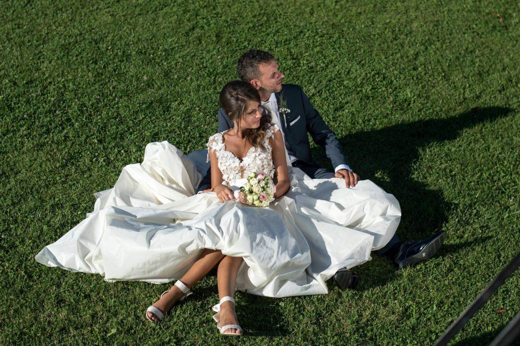 Сватбена фотография - Деси и Ихтиян