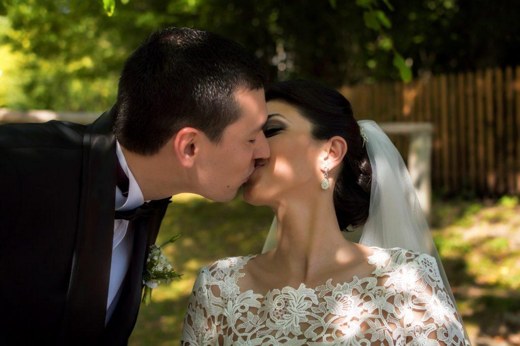 Сватбена фотография - Рени и Ники