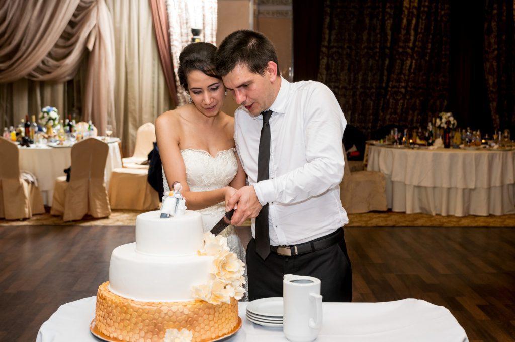 Сватбена фотография - Деси и Ичо