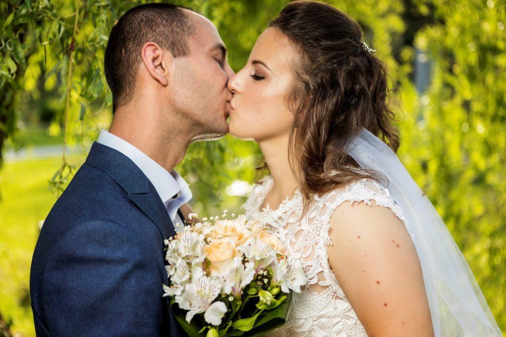 Сватба - Галя и Георги