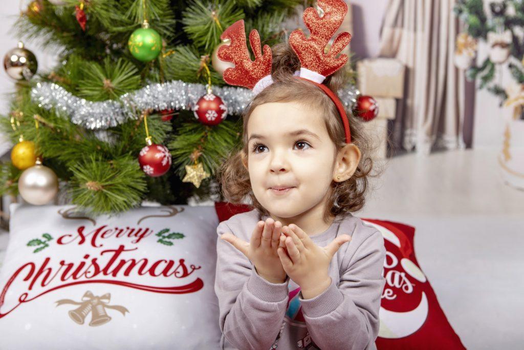 Коледна Фотосесия - Семейство Йосифови
